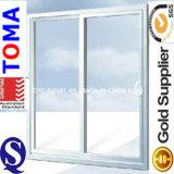 Qualitäts-Aluminiumfenster für australischen europäischen Markt