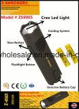 Leistungs-Elektroschock mit hellem LED-Licht