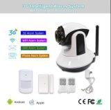 2018 het Systeem van het Alarm van de Camera van de Veiligheid van het Systeem van het Alarm van het Huis Hotsale bl-E800A met Ios Androïde APP