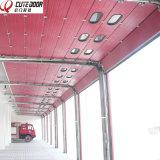 Высокое качество автоматической верхней плоскости сдвижной двери