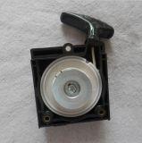 L'Assemblea del dispositivo d'avviamento di ritrazione per il Assy del dispositivo d'avviamento di Rewind della taglierina di spazzola di Kawasaki Th43 Th43D Th48 Kbl43 Kbl48 parte