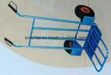 Heavy Duty Two Wheels Steel Hand Truck / Hand Trolley
