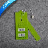 Китай непосредственно на заводе индивидуальные документ по пошиву одежды повесить Tag