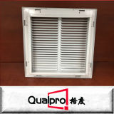 Nieuwste HVAC de luchtverspreider van het aluminiumplafond/luchttraliewerk AR6035