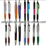 Bolígrafos con logotipo personalizado
