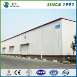 Новый продукт здания из сборных конструкций из листового металла