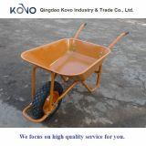 Wheelbarrow resistente para o mercado de Egipto