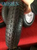350-8 105mm 허브 길이를 가진 압축 공기를 넣은 바퀴