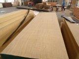 Madera de ingeniería barata de teca y padauk rojo para la India
