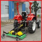 Установленного на тракторе декоративный косилки травы резак, готово косилки (FM150)
