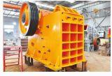 Pevの高品質の倍採鉱産業または機械のハイウェイの構築のための歯付きロール石か石炭の顎粉砕機または押しつぶす装置