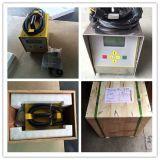 Máquina de soldadura de Sde20mm/500mm Electrofusion