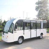 Ce- Certificaat 14 de Elektrische MiniBus van Zetels met Gesloten Harde Deur (dn-14F)