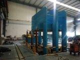 Imprensa hidráulica de moinho de mistura de /Open do moinho de mistura