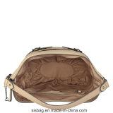 Nova sacola moda na moda do saco do Hobo das senhoras do plutônio