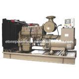 Cummins Engine Generator Set 275kVA (ETCG275)