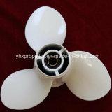 Het Materiaal van de Legering van het aluminium voor de Aanpassing van de Propeller van de Macht Y9.9-15HP