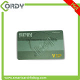 quattro Smart Card del fudan 4K FM11RF32 RFID di stampa in offset di colore