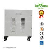 Transformateur refroidi à l'air 120kVA de grande précision d'isolement de transformateur de la série BT d'expert en logiciel