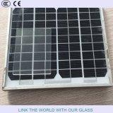 Templado de Vidrio de 3,2 mm Solar colector solar