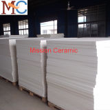 1600c Resistencia cerámica de alta temperatura tablero de fibra