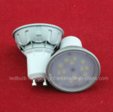 Made in China 5W 7W GU10 lâmpada LED