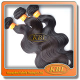 Hot Selling Expressions 3grade cheveux indiens pour le tressage