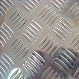 De geruite Plaat van het Aluminium van het Patroon van het Kompas
