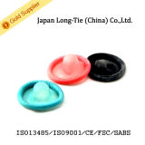 Vibrierendes Condom und Vibrator