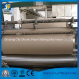 Sf 1880mm Brown Packpapier-Walzwerk-Herstellungs-Maschine für Braunes Packpapier