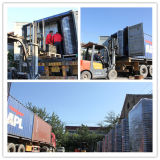 De rubber Pakking van de Dekking van het Mangat van pvc
