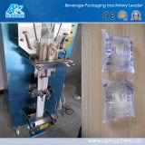 Máquina de rellenar del agua de la bolsita