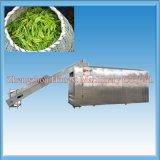 Máquina de secar da folha de chá do fornecedor de China
