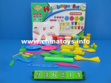 普及したDIYのおもちゃの子供(1019302)のための魔法の砂のおもちゃ