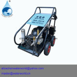 移動可能な自動5000bar 380V圧力洗濯機