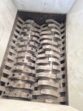 шредер Двойн-Вала 1PSL3410H (ножницы) для металла рециркулируя индустрию