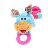 Het Stuk speelgoed van Doll van de Pluche van de Goederen van de Producten van het Speelgoed van het Tandjes krijgen van de zuigeling