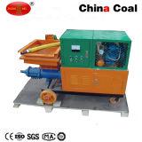 高品質のセメントプラスタースプレーポンプ機械
