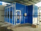 Cabine de pulverização excelente e de alta qualidade, caixa de pintura