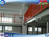 Piattaforma galvanizzata del pavimento di mezzanine del TUFFO caldo