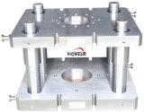 Moule en fonte d'aluminium pour pièces de communication
