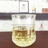 Vaso de vino de la copa de licor de beber la copa de cristal