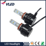 2016 Neues Produkt niedriger Preis H9 LED-Scheinwerfer-Auto-Licht