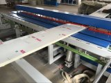 Máquina de soldadura Thermo-Plastic das placas do CNC
