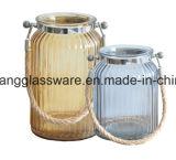 De vrije Steekproef verstrekt de Vaas van het Glas, de Fles van het Glas voor de Decoratie van het Huwelijk