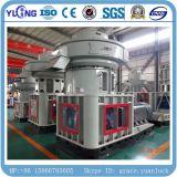 Houten Pellet Machine voor Fuel (Ce)