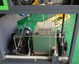 Vanne électromagnétique et injecteurs piézo-électriques calibrant la machine