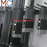 4/9 6/12 U Tipo Mosi2 Elemento calefactor