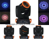 7r Sharpy 230W Moving Head Beam Light with 16+8 Prism 6 Glass Gobos Nj-B230b Touch