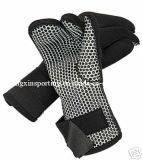 Водоустойчивые и Non-Slippery перчатки неопрена для подныривания (HX-G0075)